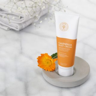 Calendula Body Cream